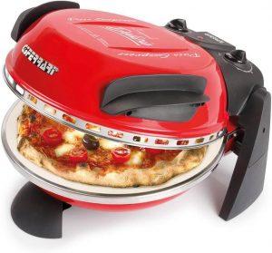 Le four à pizza g3 de Ferrari est unique en son genre