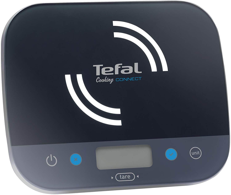 Voici la balance de cuisine la plus moderne : la Tefal Cooking Connect