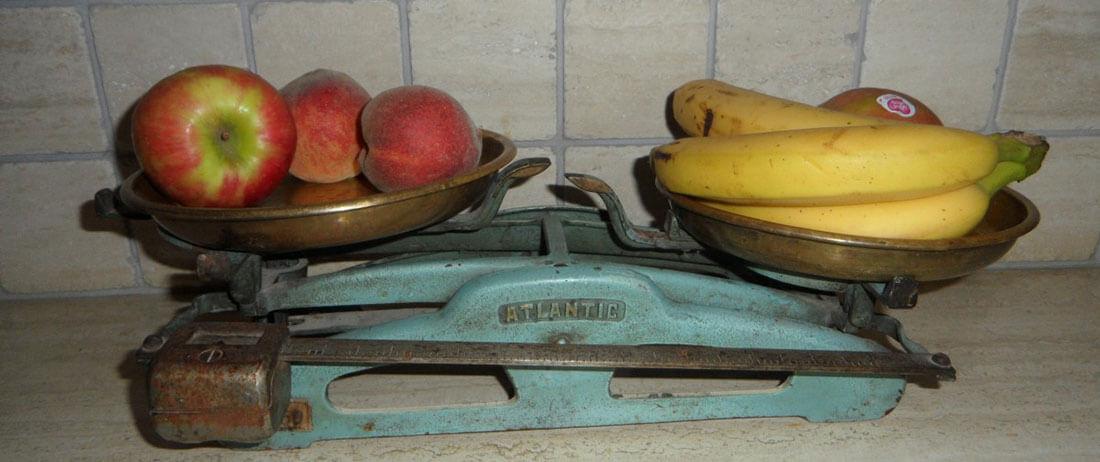 Comment choisir sa balance de cuisine
