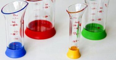 Comment choisir son verre doseur