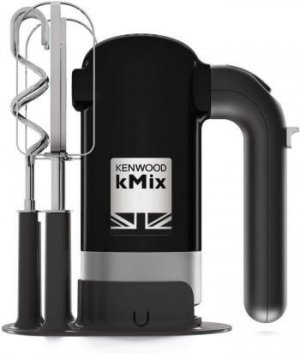 La praticité du batteur électrique Kenwood hmx750bk kmix couv fait rêver