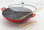 Le wok Baumalu 382872