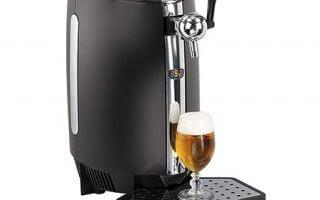 Simple et précise la tireuse a biere domoclip DOM369