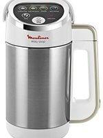 Le blender chauffant Moulinex LM841110 Easy Soup