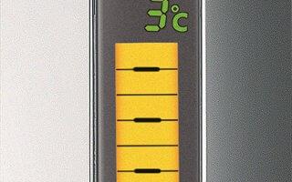 Facile d'optimiser la quantité et la température du fut de la tireuse à biere Philips PerfectDraft HD3720