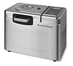 La machine à pain Riviera et Bar Bread & Bagel QD794A