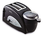 Le grille-pain Tefal TOAST AND EGG TT5500