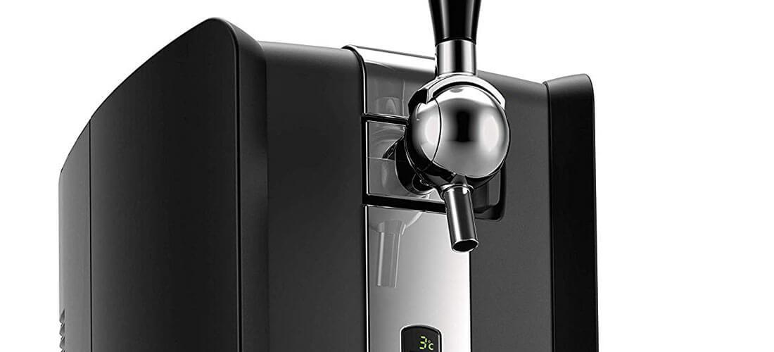 Notre avis sur la tireuse a biere Philips HD3720
