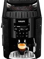 La cafetiere a grains Krups YY8135FD