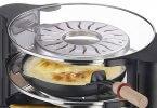 Notre avis sur l'appareil à raclette Lagrange Evolution 149002