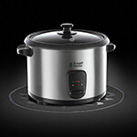 Le rice cooker  Russell Hobbs COOK@HOME 19750-56