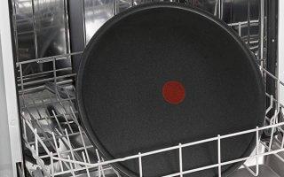 Youpi, l'entretien de la crepiere Tefal PY710812 se fait au lave vaisselle