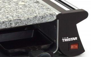 Comment faire fonctionner l'appareil à raclette Tristar RA-2990 ? ?