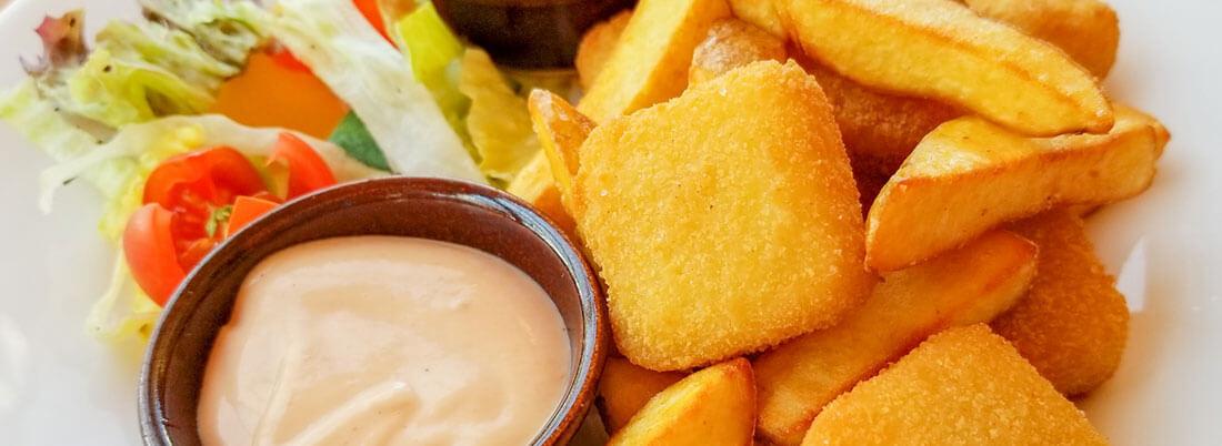 Comment choisir sa friteuse electrique