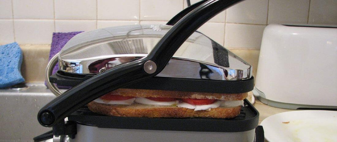 Comment choisir sa presse panini
