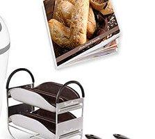 Que valent les accessoires de la machine a pain Moulinex Home Bread Baguette OW610110 ?