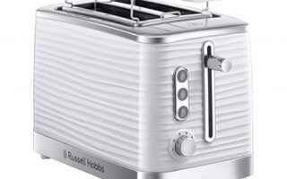 A quoi ressemble le grille pain Russell Hobbs Inspire 24370-56?