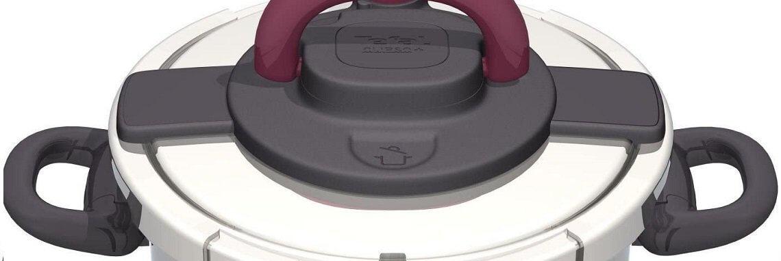 La poignée de Autocuiseur SEB Clipso Plus P4371506