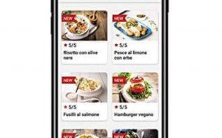 Voici l'appli du multicuiseur connecté Moulinex Cookeo+ Connect 200 recettes CE857800