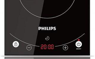 Faites de tout avec votre rechaud à induction Philips HD4933/40