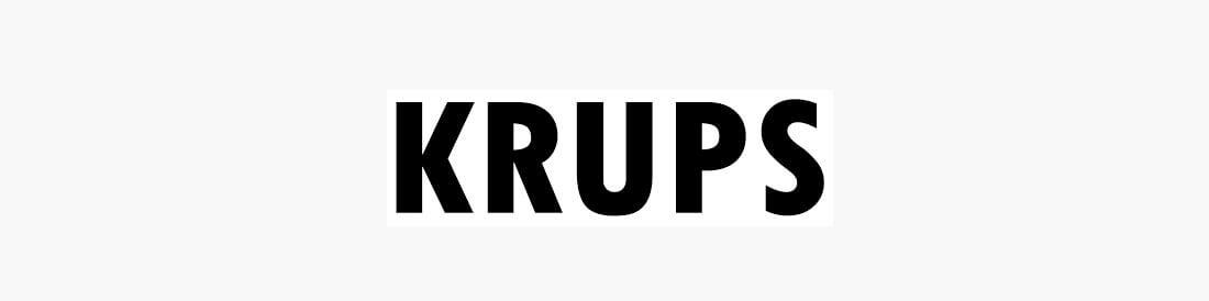 Notre avis sur la marque Krups