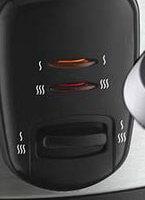Voici la molette de controle du rice cooker Russell Hobbs COOK@HOME 19750-56