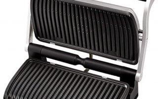 Quels aliments pouvez-vous mettre sur le grill de table Tefal Optigrill XL GC722D ?