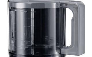 Voici un accessoire fourni avec la centrifugeuse Braun Multiquick Juicer 81300172