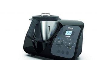 Le robot cuiseur Faure Magic Air Cooking FKC-3L1D1 est curieux