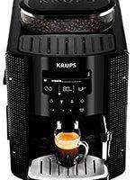 A quoi ressemble la cafetiere a grains Krups YY8135FD ?