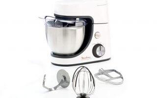 Le robot patissier Moulinex Masterchef Gourmet QA510110 est rentable