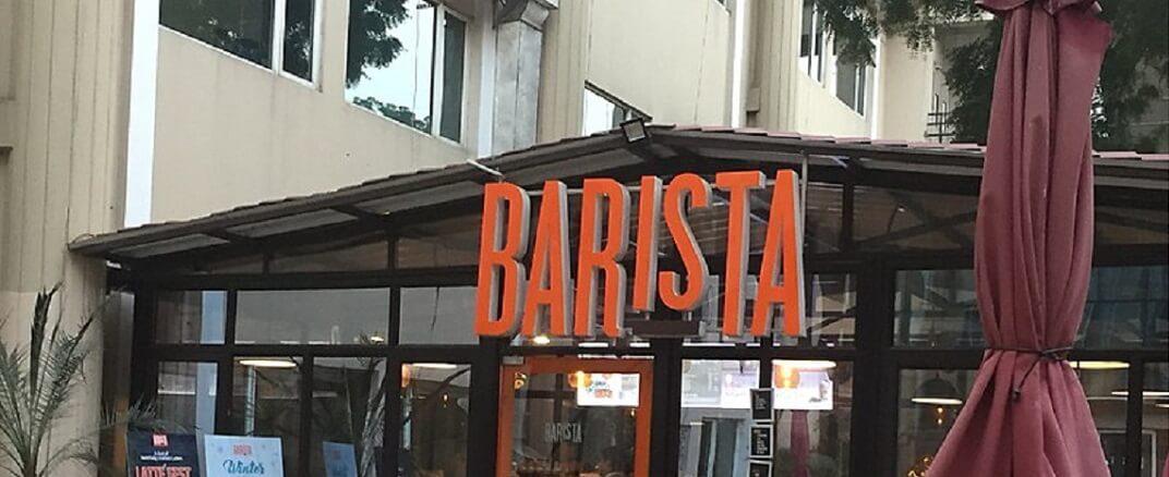 Marque Barista